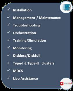 HPC-OpenStack